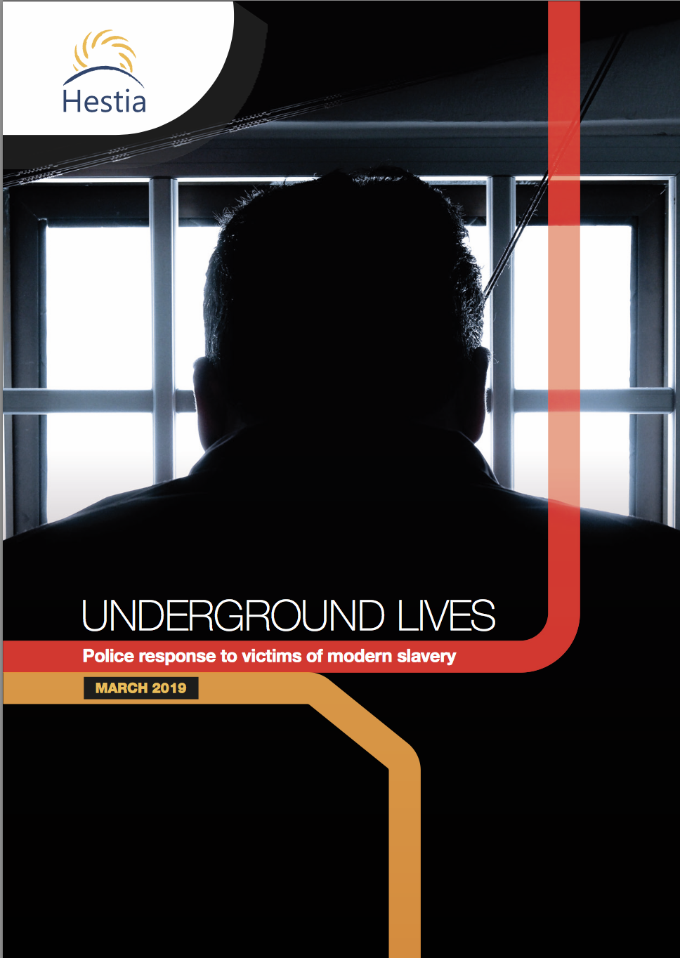 Underground Lives: Police Response to Victims of Modern Slavery