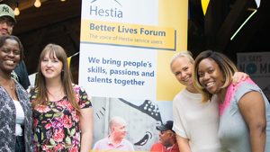 Hestia's Better Lives Forum
