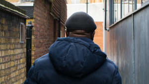 """I met my support worker; he changed my life."""