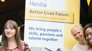 Hestia marks Co-production Week 2020